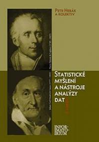 Statistické myšlení a nástroje analýzy dat - 2. nezměněné vydání