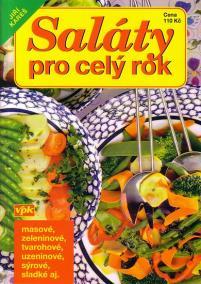 Saláty pro celý rok
