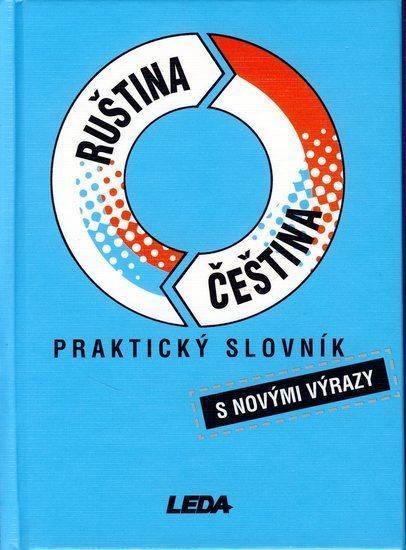 Ruština-čeština praktický slovník