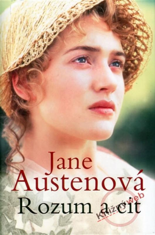 Kniha: Rozum a cit - Austenová Jane