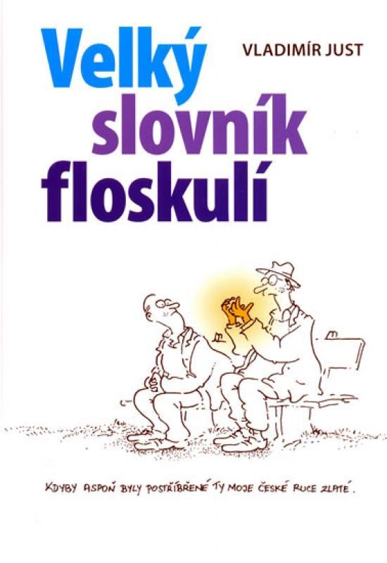 Velký slovník floskulí