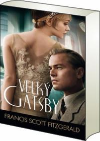 Velký Gatsby brož. - 3.vydání