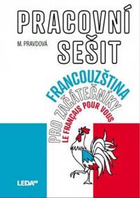 Francouzština pro začátečníky - Pracovní