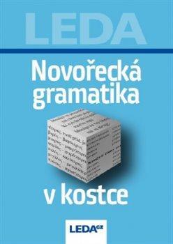 Kniha: Novořecká gramatika v kostce - Zerva G.