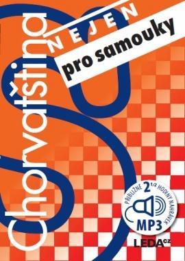 Kniha: Chorvatština (nejen) pro samouky - Jirásková H.
