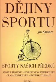 Dějiny sportu