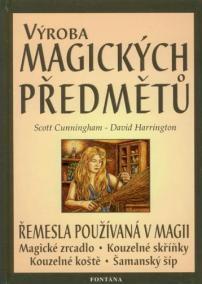 Výroba magických předmětů