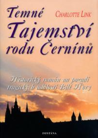 Temné tajemství rodu Černínů - Historick