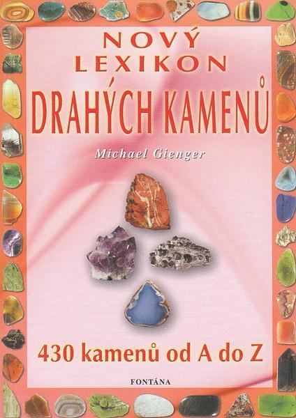 Nový lexikon drahých kamenů