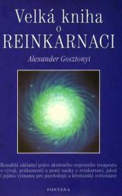 Velká kniha o reinkarnaci