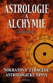 Astrologie a alchymie
