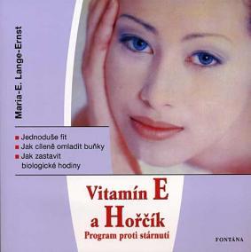 Vitamín E a Horčík - Program proti stárn