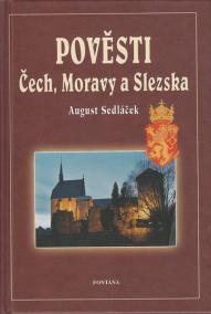 Pověsti Čech, Moravy a Slezka