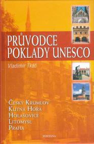 Průvodce poklady Unesco