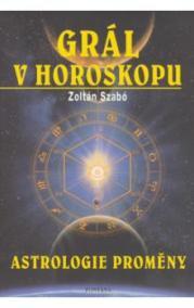 Grál v horoskopu