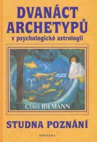 Dvanáct archetypů v psychologické astrol