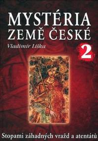 Mystéria země České 2