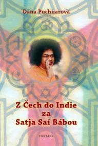 Z Čech do Indie za Satja Aaí Bábou