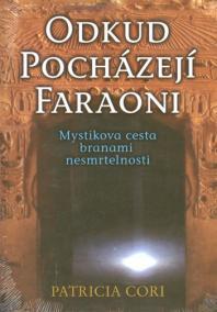 Odkud pocházejí faraoni