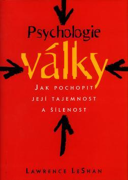 Kniha: Psychologie válkyautor neuvedený