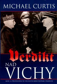 Kniha: Verdikt nad Vichyautor neuvedený