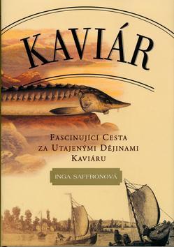 Kniha: Kaviárautor neuvedený