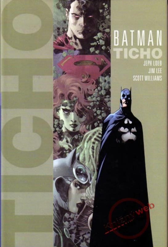 Batman - Ticho