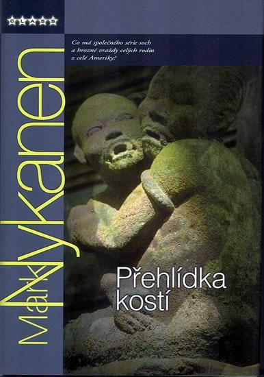 Kniha: Přehlídka kostí - Nykanen Mark