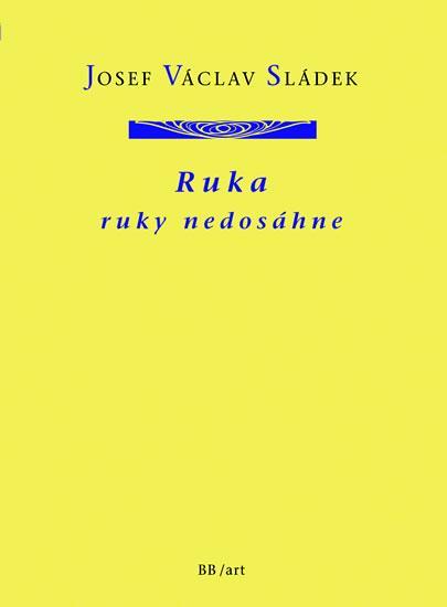 Kniha: Versus - Ruka ruky nedosáhne - Sládek Josef Václav