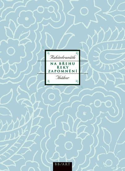 Kniha: Versus - Na břehu řeky zapomnění - Thákur Rabíndranáth