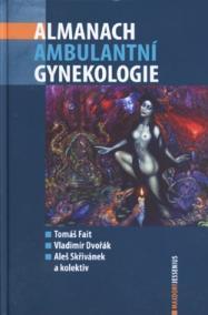 Almanach ambulantní gynekologie