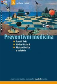 Preventivní medicína - 2.vydání