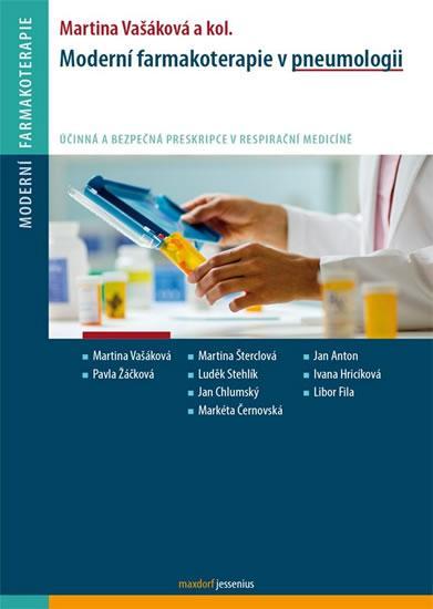 Moderní farmakoterapie v pneumologii