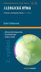 Alergická rýma - 2.vydání