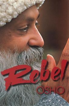 Kniha: Rebel - Osho