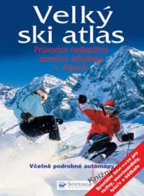 Velký ski atlas