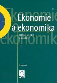 Ekonomie a ekonomika