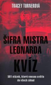 Šifra mistra Leonarda - Kvíz