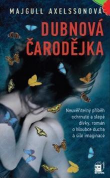 Dubnová čarodějka - 2.vydání