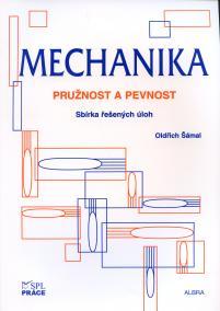 Mechanika pružnost a pevnost