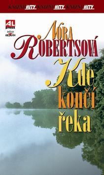 Kde končí řeka - 2. vydání