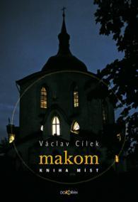 Makom - kniha míst - 2. vydání