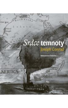 Kniha: Srdce temnoty - Joseph Conrad