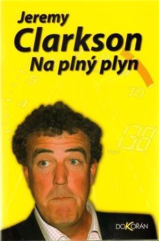 Kniha: Na plný plyn - Jeremy Clarkson