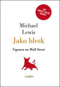Jako blesk - Vzpoura na Wall Street
