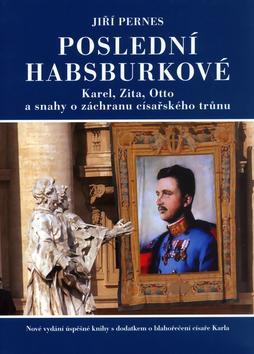 Poslední Habsburkové - 2. vydání