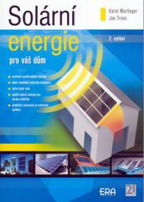 Solární energie - 2.vyd.