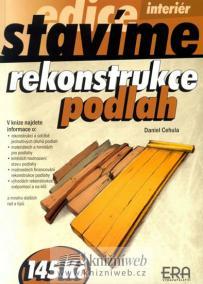 Rekonstrukce podlah - edice Stavíme