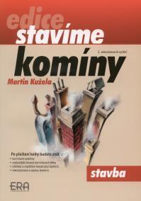Komíny - Stavíme - 2. vydání