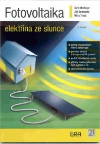Fotovoltaika - elektřina ze slunce - 2. vydání